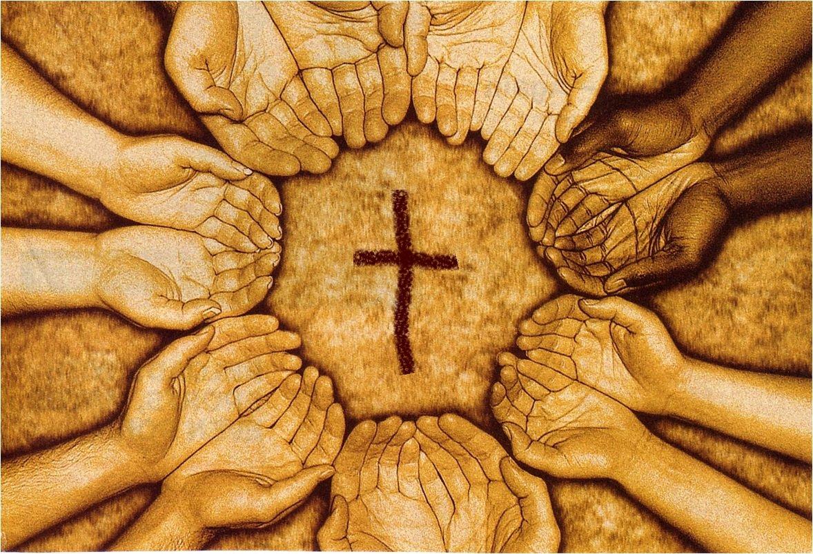 Lets pray together